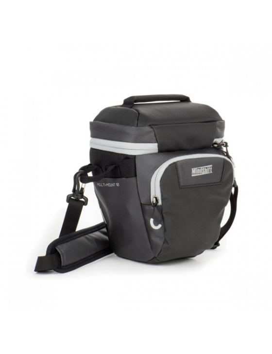 Outbound Holster 10 - Carbon Grey