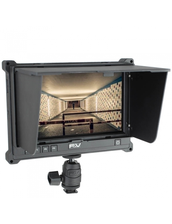 MeticaFM 7 HDMI Field Monitor