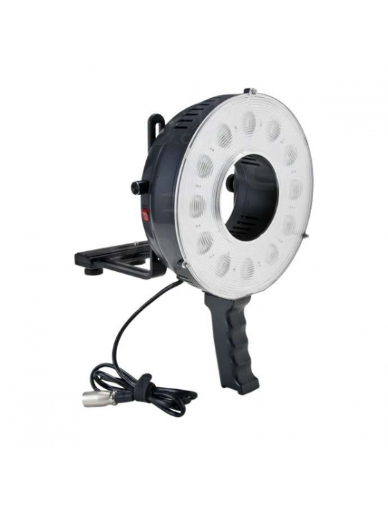 Power 600 LED Ringlicht