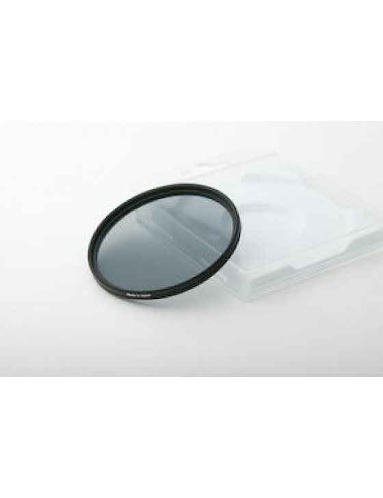 Super Circ.Polfilter  72mm