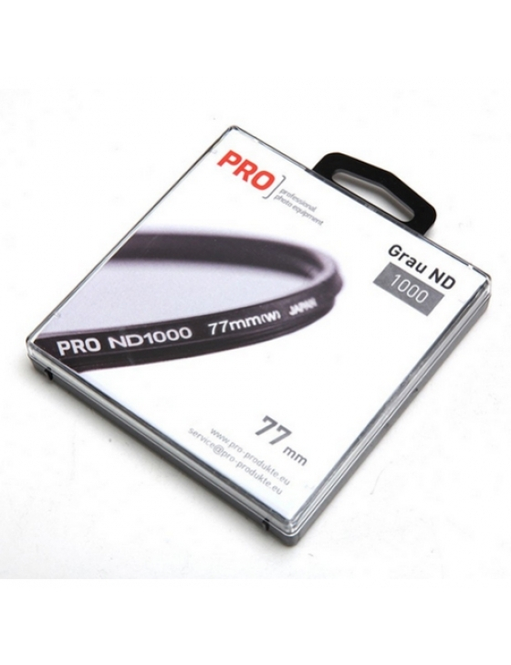 ND-Filter  1000 77mm
