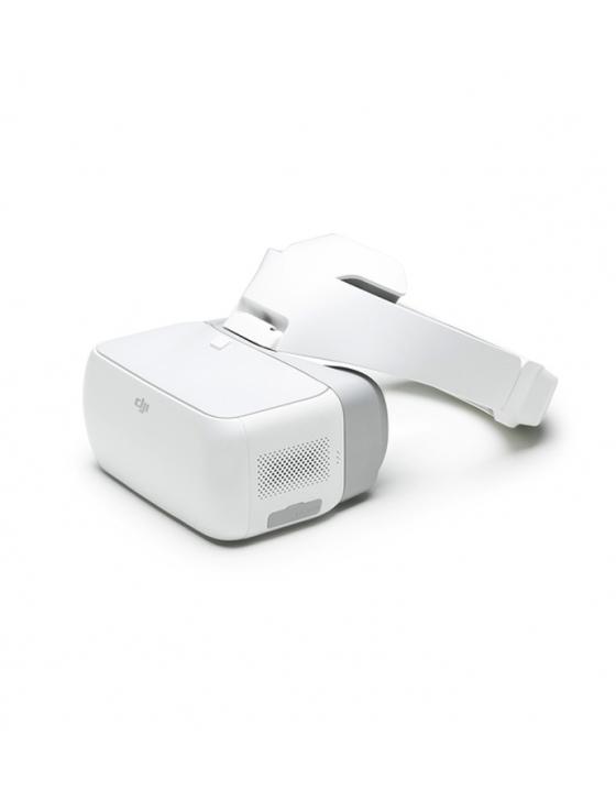 Goggles (FPV in FullHD / 360° Ansicht / Für Mavic Pro / Phantom 4 & Inspire)