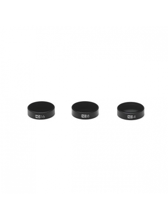 Mavic Air ND Filters Set (ND4/8/16)