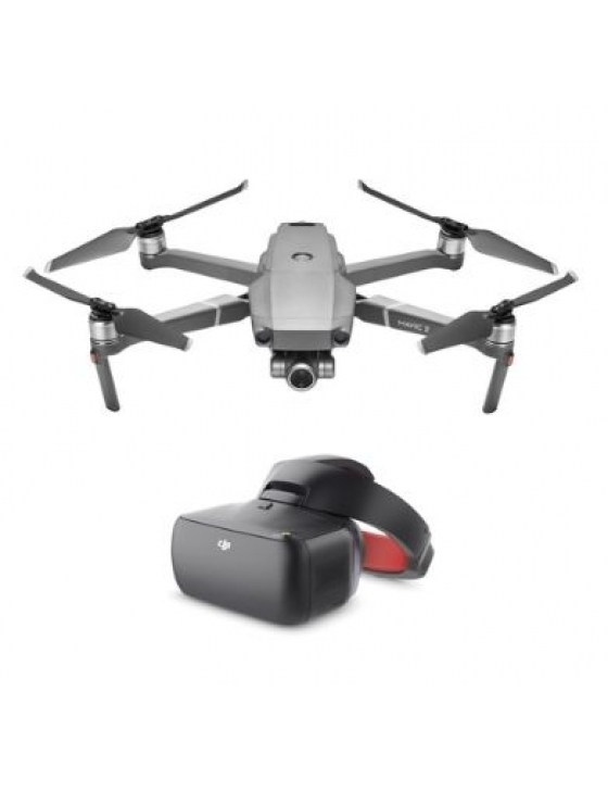 Mavic2 Zoom + DJI Goggles RE