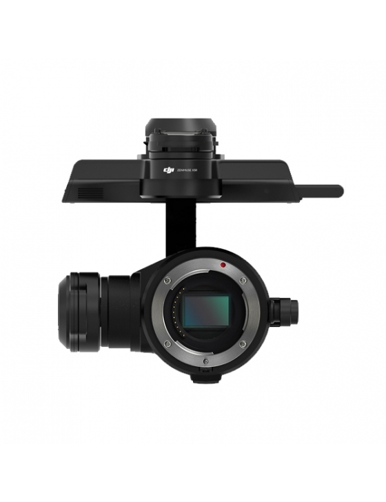 Zenmuse X5R Gimbal and Camera(Lens Excluded)