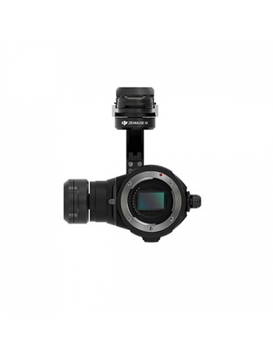 ZENMUSE X5 Gimbal und Kamera (ohne Objektiv)