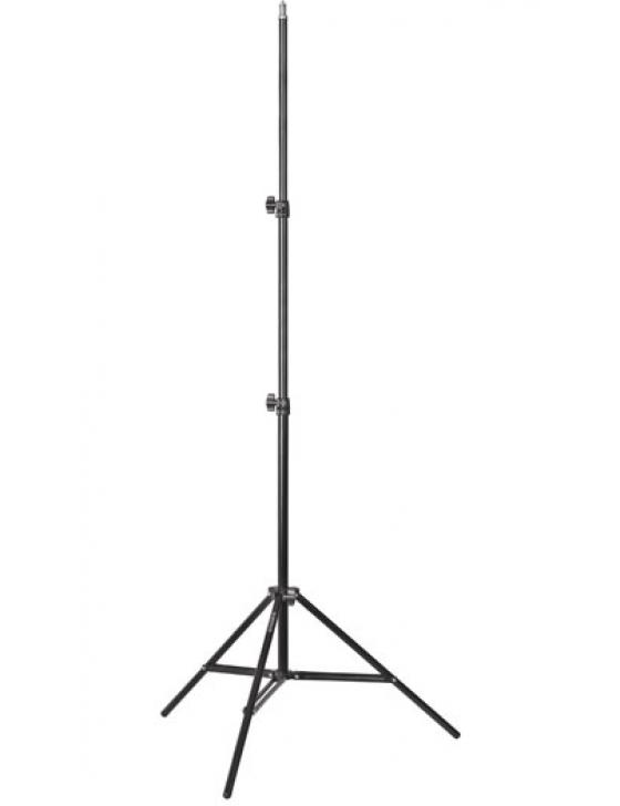"""Leuchtenstativ """"Basic"""" Einstellhöhe 70-190cm"""