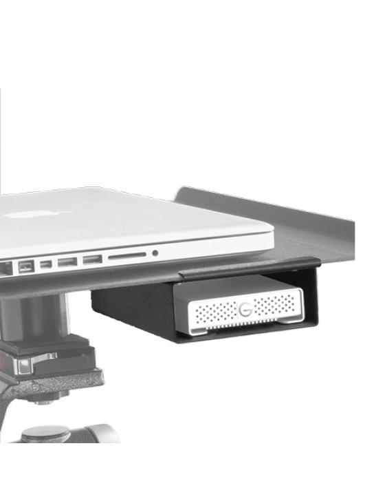 Aero XDC - externes Laufwerkfach schwarz