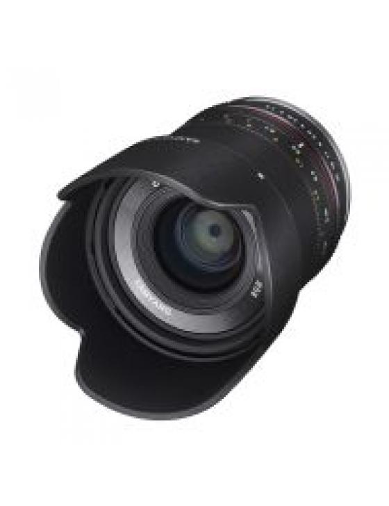 21mm/1,4 APS-C Fuji X