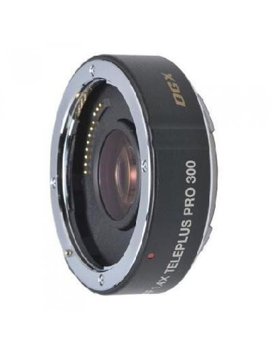 DGX MC1,4x Pro300 Canon AF  Konverter schwarz