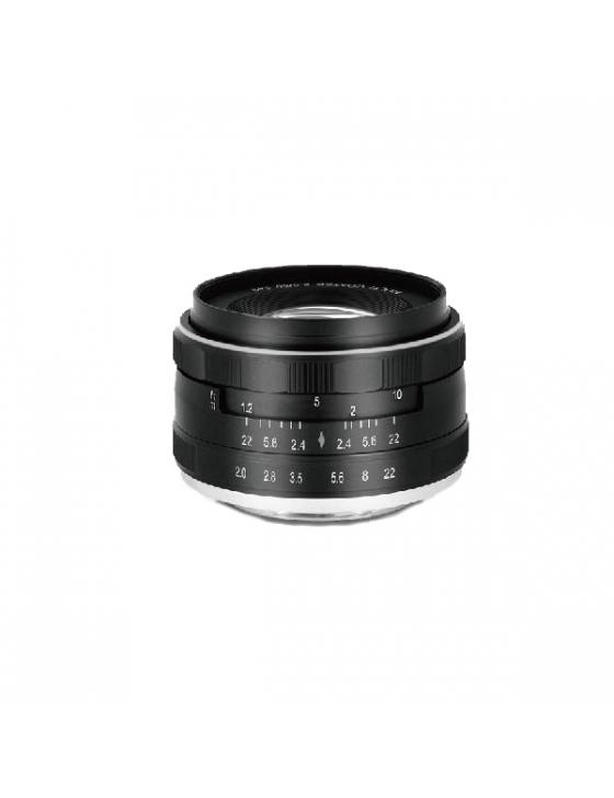 APS-C 50mm F2.0 manueller Focus 49mm für Sony
