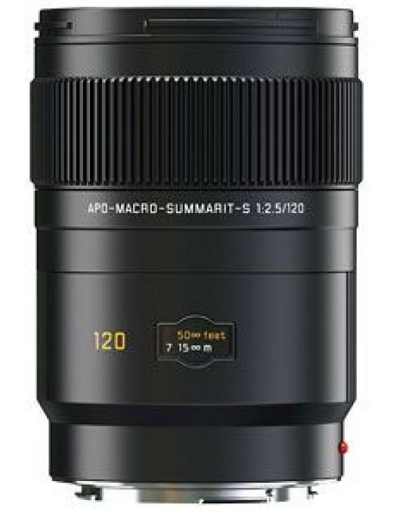 APO-MACRO-SUMMARIT-S 1:2,5/120 CS