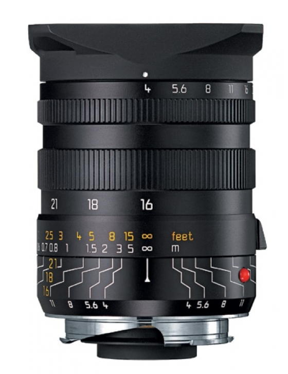 TRI-ELMAR-M 1:4/16-18-21 mm ASPH.