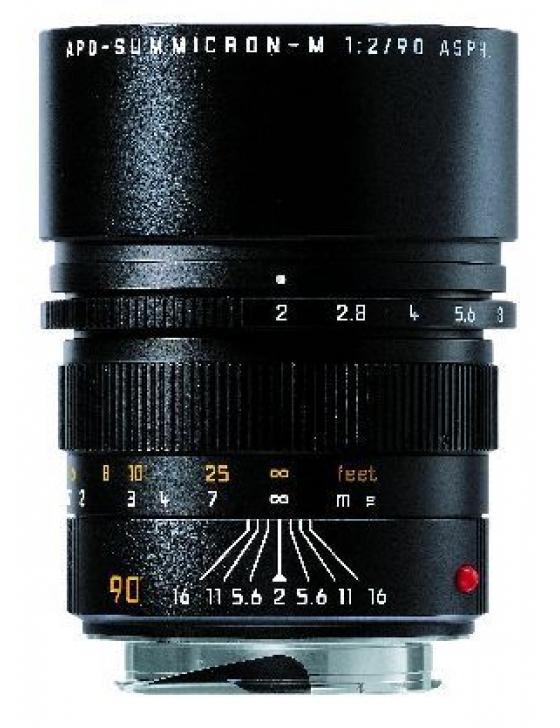 APO-SUMMICRON-M 1:2,0/90 mm ASPH.