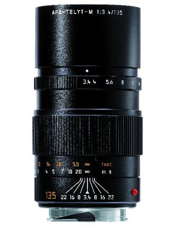 APO-TELYT-M 1:3,4/135 mm