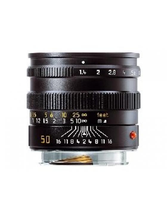 SUMMILUX-M 1.1,4/50 mm ASPH.schwarz