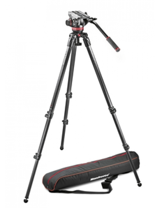 Pro Video Carbon System 4kg