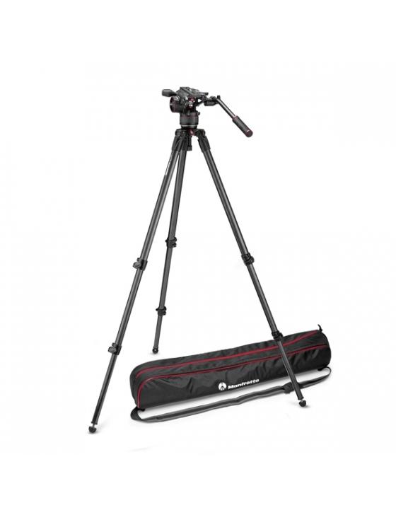 Nitrotech N8 & 535 Single Leg