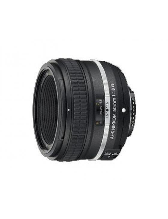 AF-S 50/1,8 G SE (Filter 58mm) Sonderversion