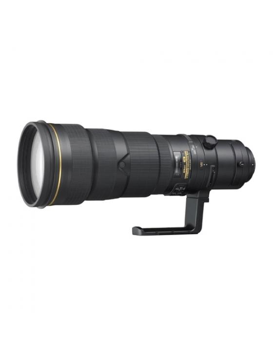 AF-S 500mm/4 E FL ED VR