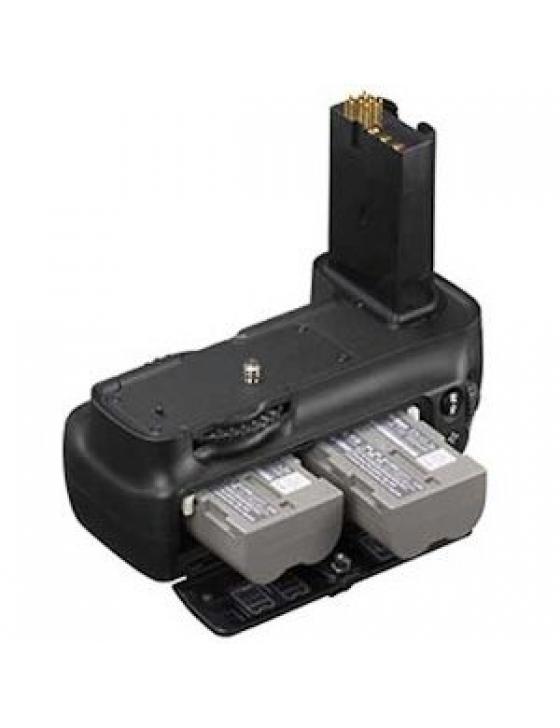 MB-D200 Batteriehandgriff