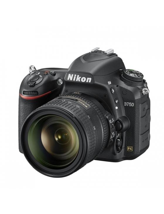 D750 Kit AF-S 24-85mm VR