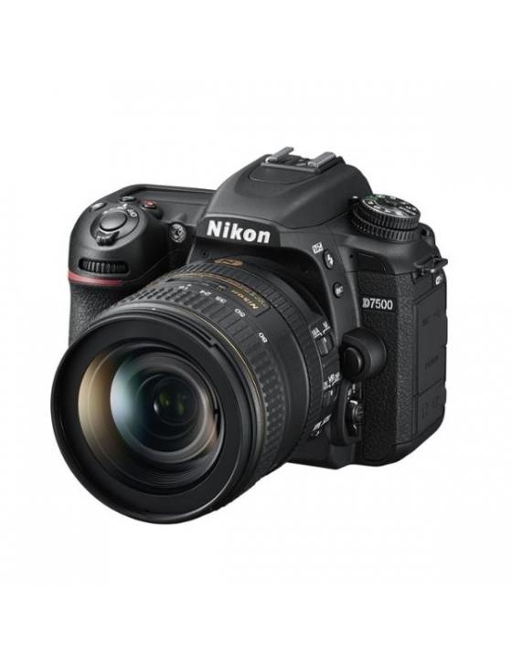 D7500 Kit AF-S DX 16-80mm/2.8-4E ED VR