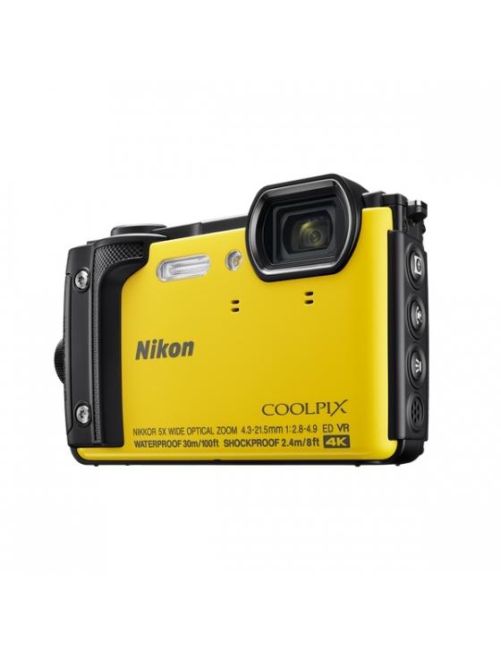 Coolpix W300 gelb