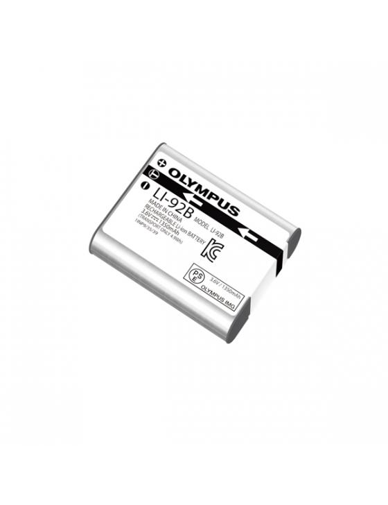 LI-92B Lithium Ionen Batterie für TG-1 / 2 / 3 / 5