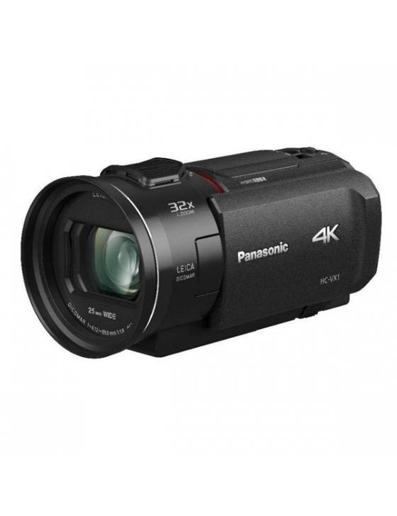 HC-VX11EG-K  Camcorder schwarz