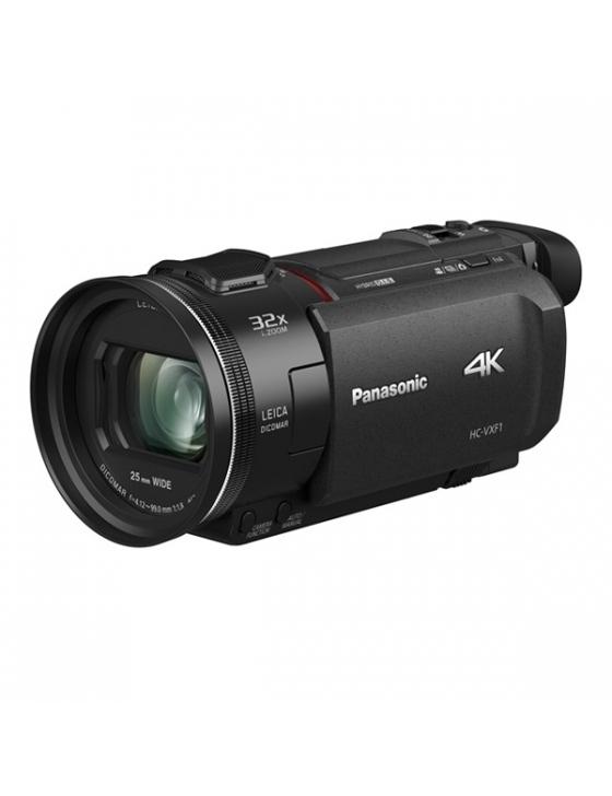 HC-VXF11EG-K  Camcorder schwarz
