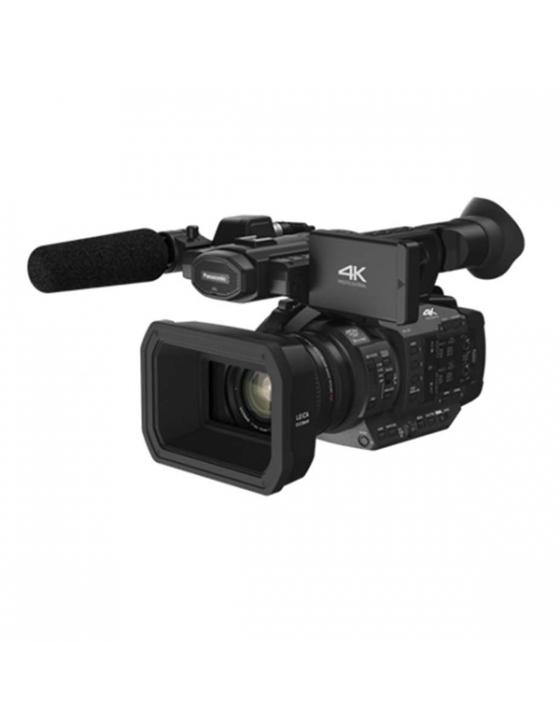 HC-X1E  4K Camcorder  schwarz