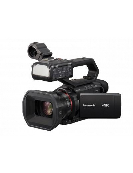 HC-X2000E / 4K Profi-Camcorder