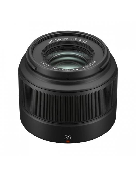 Objektiv XC 35mm/2,0