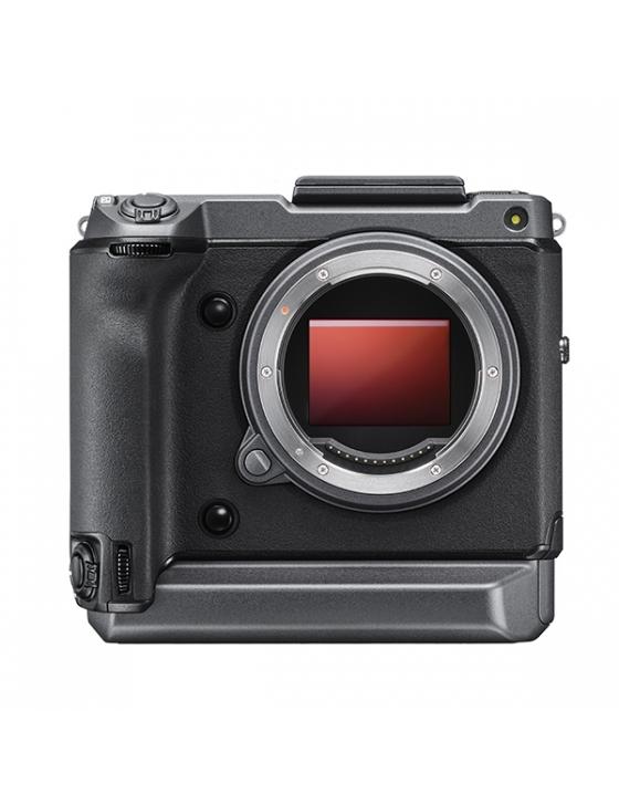Mittelformatkamera GFX 100