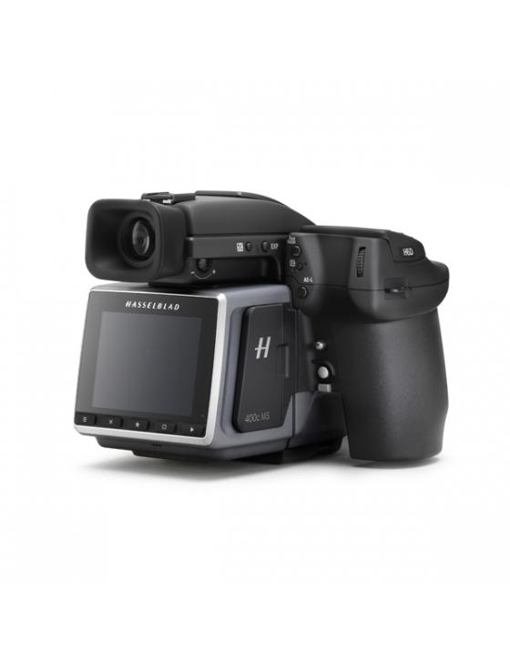 H6D-400c MS  Kamera