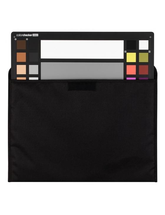 ColorChecker Video XL Farbkarte & Hülle