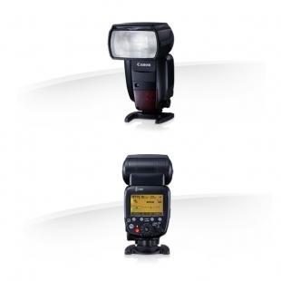 Speedlite 600EX II-RT