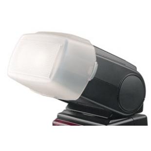 Blitz-Diffusor SoftCap für Nikon SB900/910