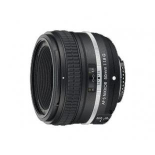 AF-S 50mm/1,8 G SE (Filter 58mm) Sonderedition