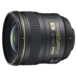 AF-S 24mm/1,4 G ED