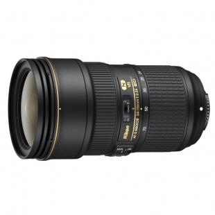AF-S 24-70mm/2,8 E ED VR